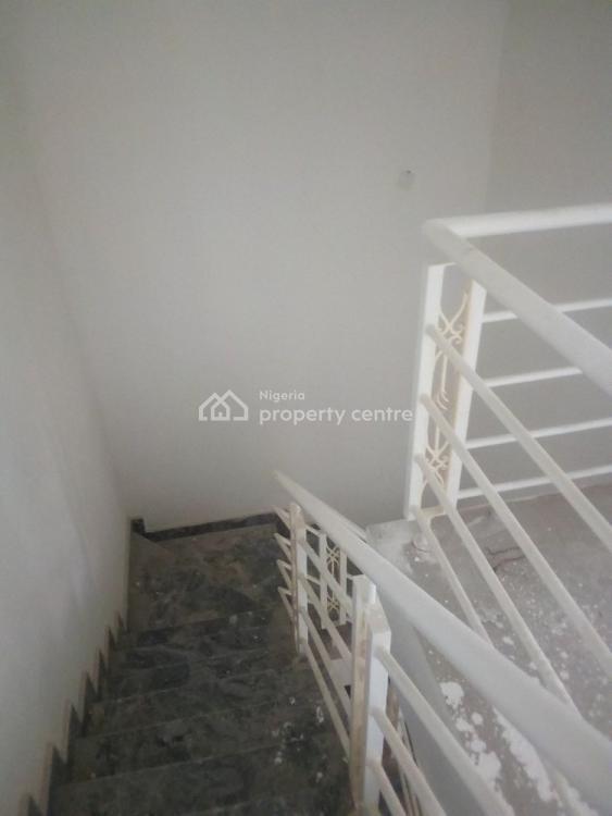 Luxury 4 Bedroom Tarrece, Along Ilasan, Ilasan, Lekki, Lagos, Terraced Duplex for Sale