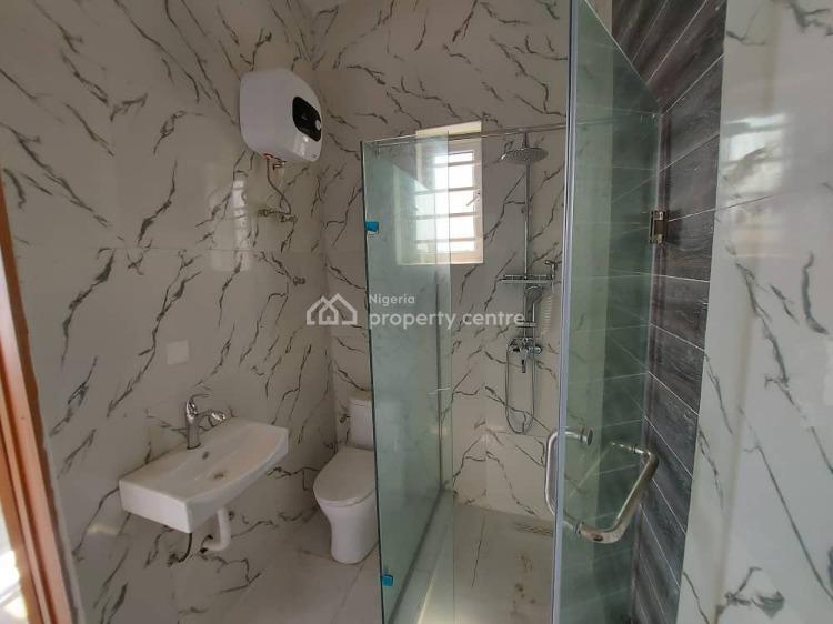 4 Bedroom Semi Detached Duplex with Bq, Orchid Road, Lekki Phase 2, Lekki, Lagos, Semi-detached Duplex for Sale