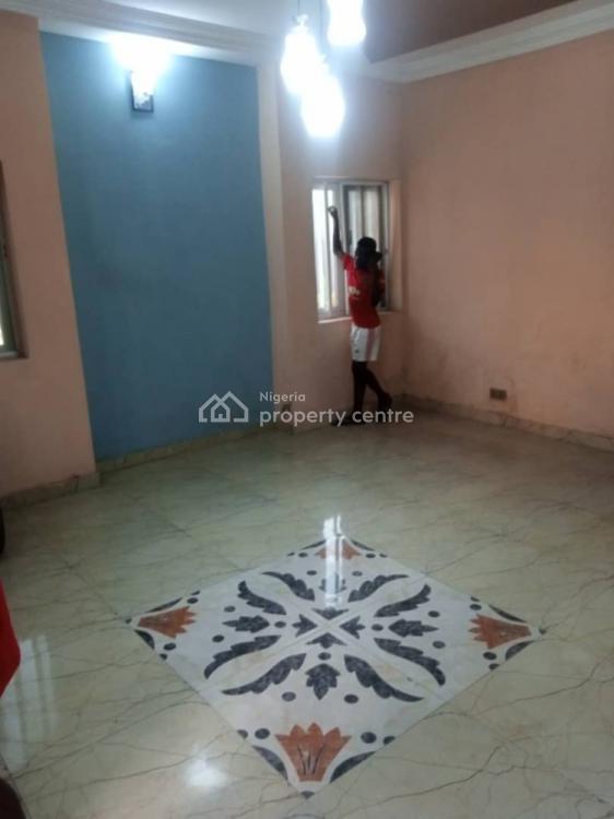 Luxury 3 Bedroom Apartment, Off Ajibola Crescent, Alapere, Ketu, Lagos, Flat for Rent