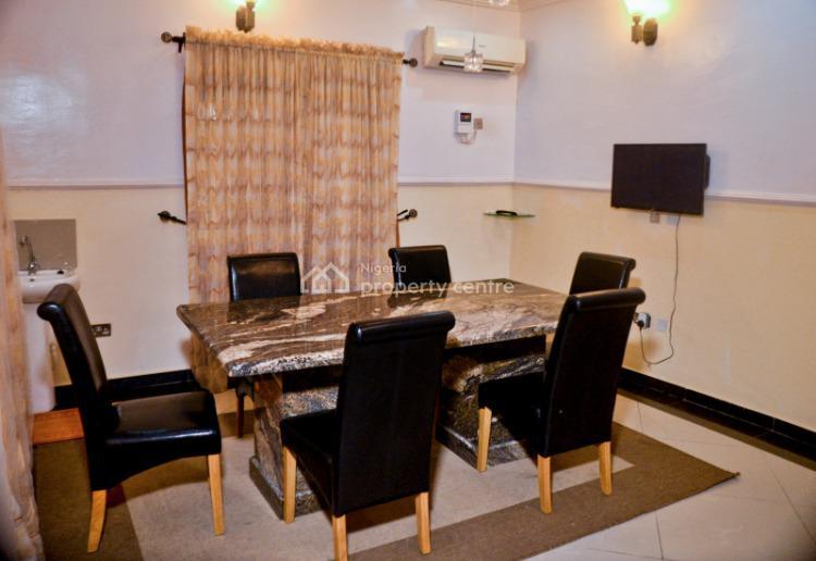 4 Bedroom Detached Duplex, Victoria Garden City. Vgc, Lekki Phase 2, Lekki, Lagos, Detached Duplex Short Let