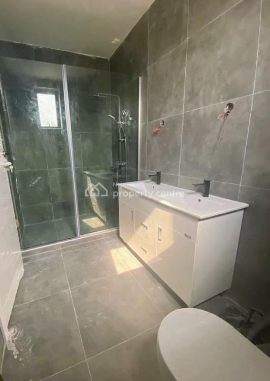 5 Bedroom Semi- Detached Houses, Banana Island, Ikoyi, Lagos, Detached Duplex for Sale