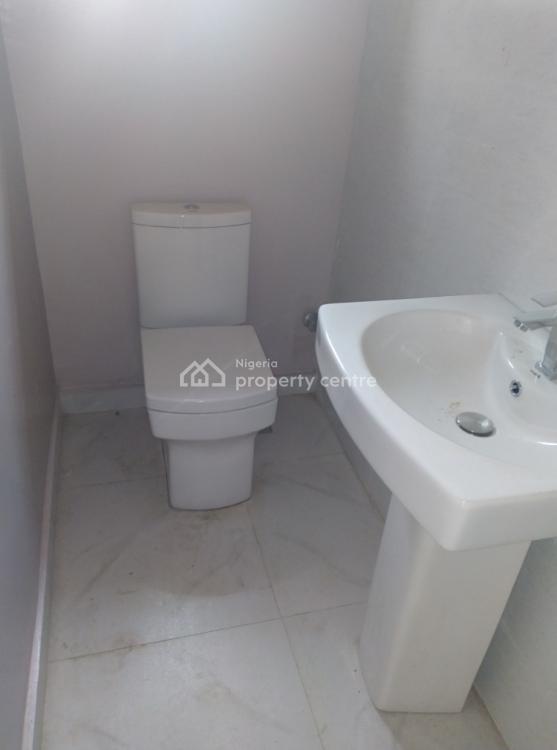 Tastefully Finished 4 Bedroom Terrace Duplex, Off Adelabu, Adelabu, Surulere, Lagos, Terraced Duplex for Sale