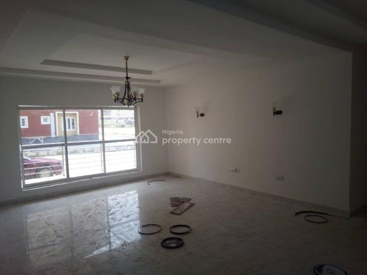 3 Bedroom Flat (newly Built), Guzape District, Abuja, Block of Flats for Sale