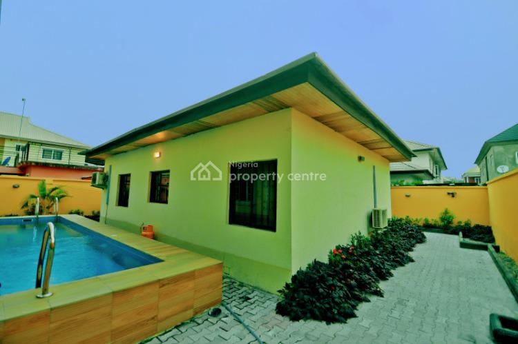 2 Bedroom Apartment, Victoria Garden City. Vgc, Lekki Phase 2, Lekki, Lagos, Flat Short Let