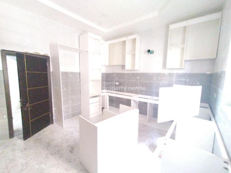 Luxury 4 Bedrooms Semi Detached Duplex with a Room Bq, Ikota Villa Estate, Ikota, Lekki, Lagos, Semi-detached Duplex for Sale