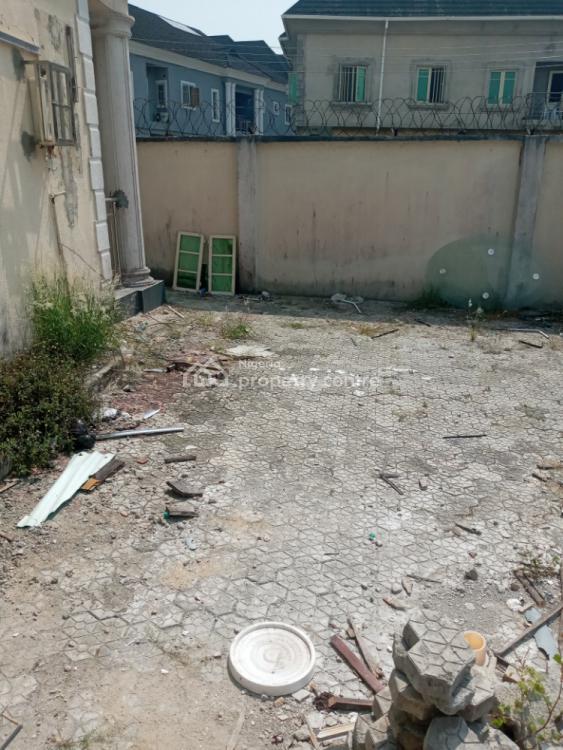 2 Bedroom Flat, Newly Converted, Royal Manor Garden, Majek Ajah, Abijo, Lekki, Lagos, Flat for Rent