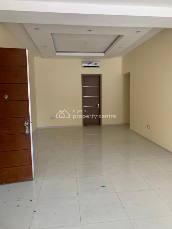 Luxury 3 Bedroom Semi Detached Duplex, Lekki Phase 1, Lekki, Lagos, Flat / Apartment for Sale