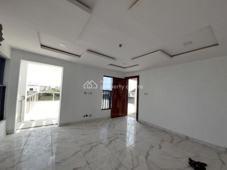 Luxury 5 Bedroom Fully Detached Duplex with Excellent Facilities, Orchid Road, Lekki, Lagos, Detached Duplex for Sale