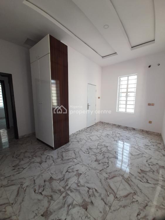 4 Bedroom Fully Detached Duplex, Ajah, Lagos, Detached Duplex for Sale