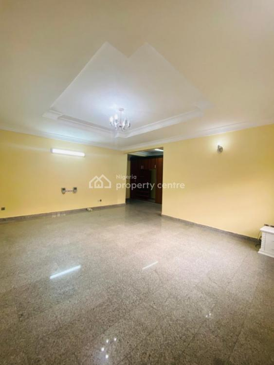 3 Bedroom Furnished Apartment, Parkview, Ikoyi, Lagos, Flat for Rent