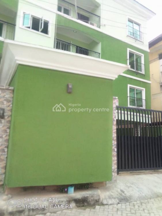 2 Bedroom Flat, Omole Phase 2, Ikeja, Lagos, Flat for Sale