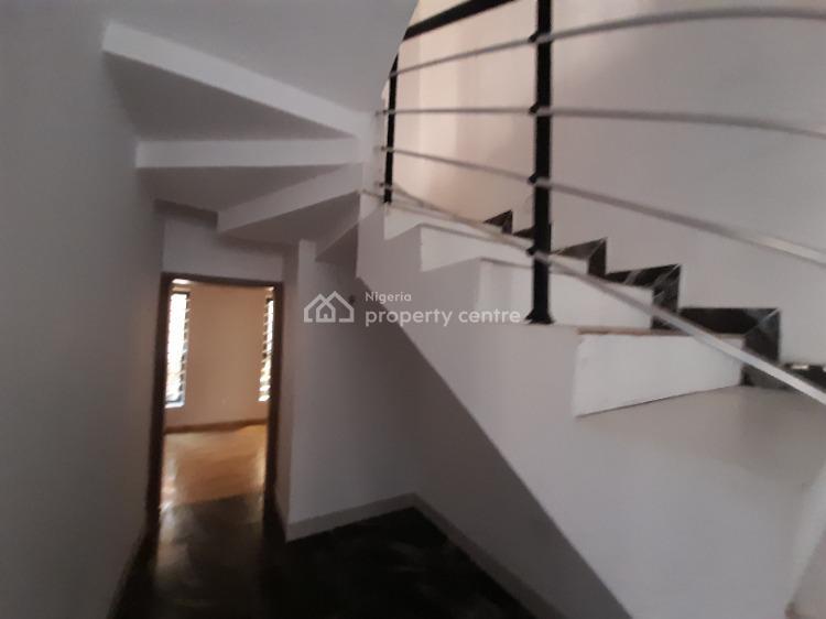 Luxury 4 Bedroom Semi Detached Duplex with Excellent Facilities, Conservation, Lekki, Lagos, Semi-detached Duplex for Sale
