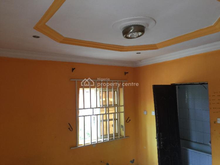 Clean 2 Bedroom Semi-detached Bungalow Ensuite, Trademore Estate, Lugbe District, Abuja, Semi-detached Bungalow for Rent