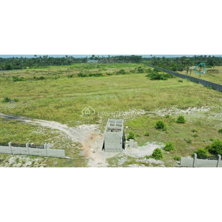 Affordable Land, Ibeju Lekki, Lagos, Residential Land for Sale