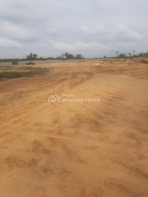 Land in a Choice Location, Idera Scheme Directly Facing The Lekki-epe Expressway, Eleko, Ibeju Lekki, Lagos, Mixed-use Land for Sale