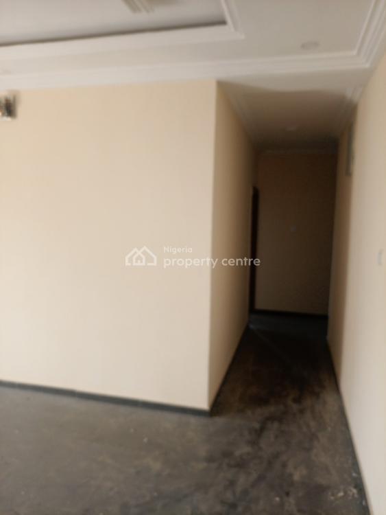 3 Bedroom New Flat, Lagos Business School, Ajah, Lagos, Flat for Rent