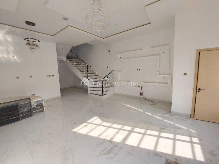 Superbly Built and Well Finished 4 Bedroom Ensuite Semi Detached Duplex, Ikota, Lekki, Lagos, Semi-detached Duplex for Sale