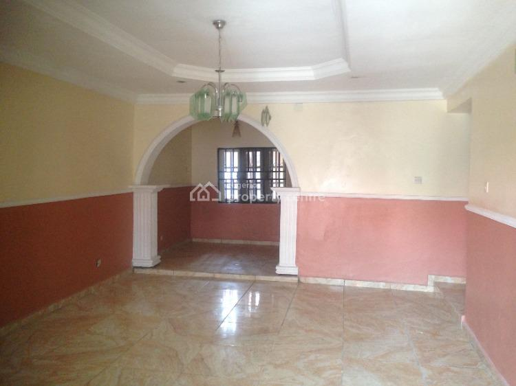 Spacious 2 Bedroom Semi-detached Bungalow, Trademore Estate, Lugbe District, Abuja, Semi-detached Bungalow for Rent