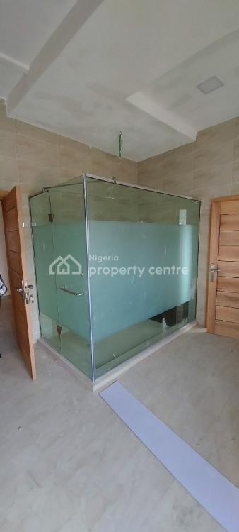 4 Bedroom Well Finished Semi Detached Duplex, Gra, Ogudu, Lagos, Semi-detached Duplex for Sale