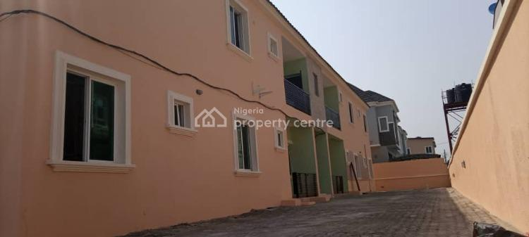 Luxury Three Bedrooms Apartment with Excellent Facilities, Osapa London, Osapa, Lekki, Lagos, Detached Duplex for Rent