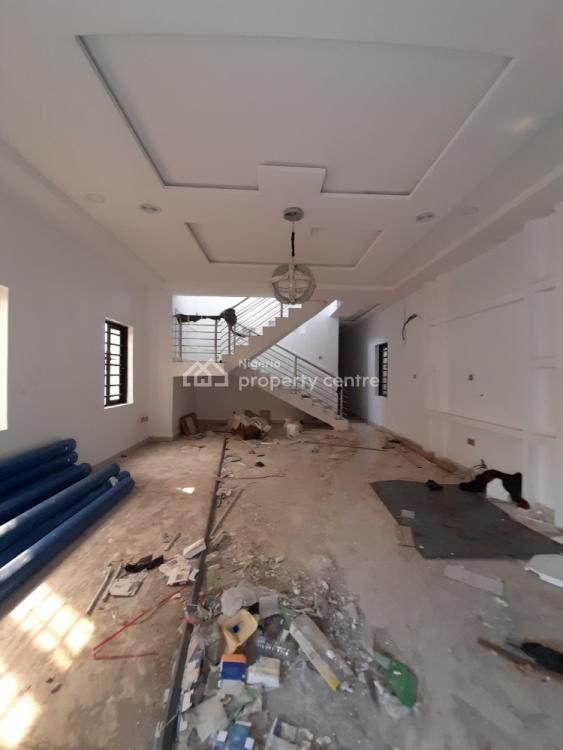 5 Bedroom Detached Duplex with Excellent Features, Agungi, Lekki, Lagos, House for Sale