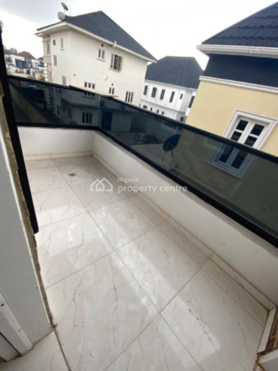 Brand New 5 Bedroom Fully Detached Duplex, Bera Estates, Lekki, Lagos, Detached Duplex for Sale