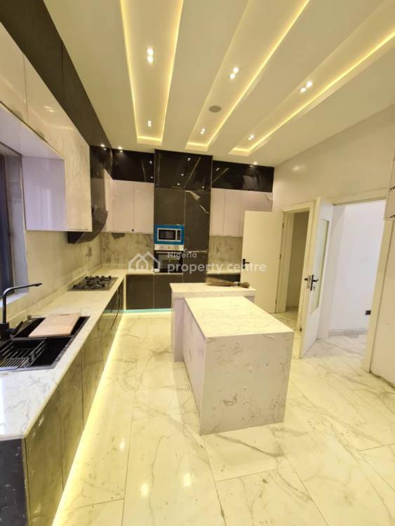 Luxury 5 Bedroom Detached Duplex, Jakande, Lekki, Lagos, Detached Duplex for Sale