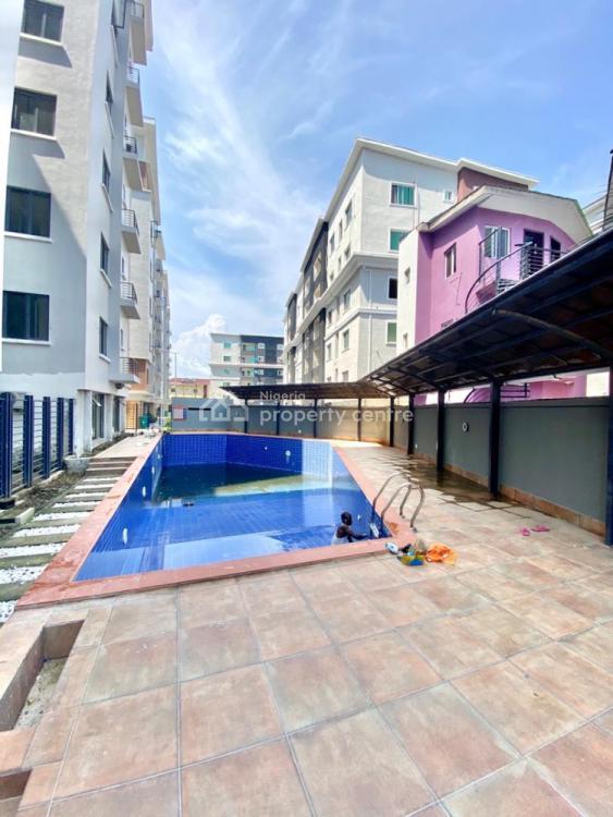 Luxury 3 Bedroom Fully Serviced Apartment, Ikate Elegushi, Lekki, Lagos, Flat for Sale