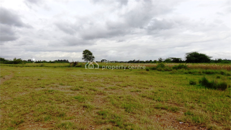 501 Hectares Mixed Use (comprehensive Development) Fcda C-of-o, Gude, Apo, Abuja, Commercial Land for Sale