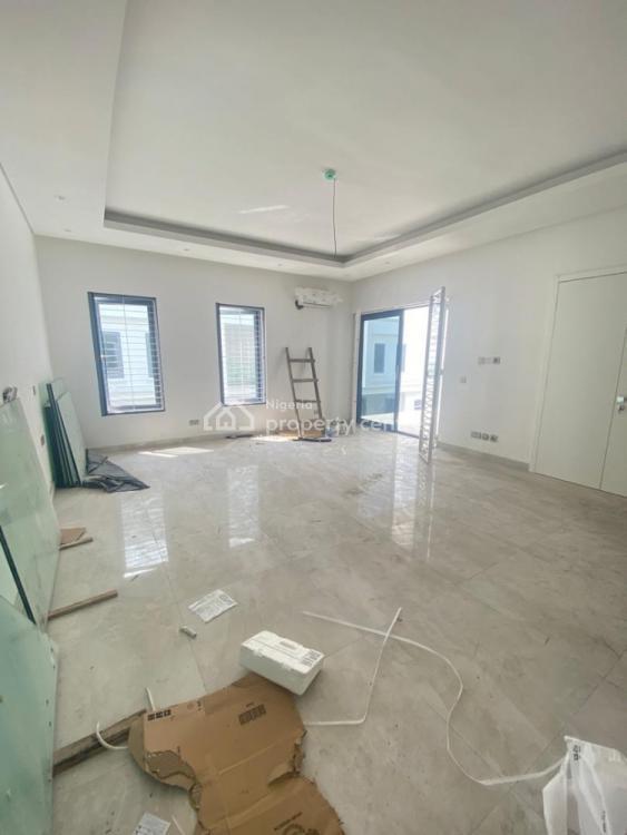 Exquisitely Built 5 Bedroom Fully Detached Duplex with Bq, Ikoyi, Lagos, Detached Duplex for Sale