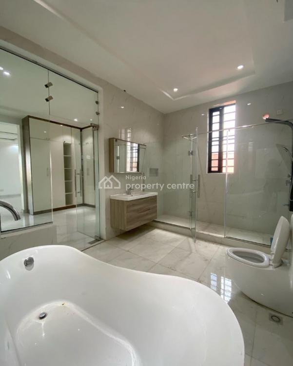 Luxurious 7 Bedroom Fully Detached Duplex with 2 Bq, Lekki Phase 1, Lekki, Lagos, Detached Duplex for Sale