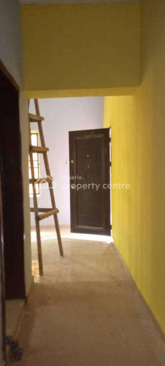 Room and Parlour Self Contained, Oreyo Taiwo Rasaq Estate, Igbogbo, Ikorodu, Lagos, Mini Flat for Rent