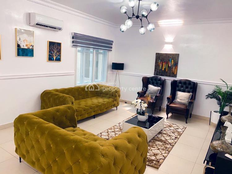3 Bedroom Flat, Ikate, Lekki, Lagos, Flat Short Let