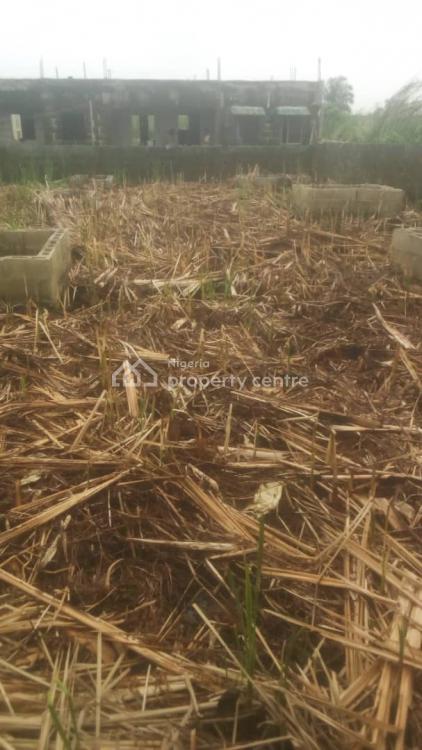 a Full Plot of Land, Balogun Village, Sangotedo, Ajah, Lagos, Mixed-use Land for Sale