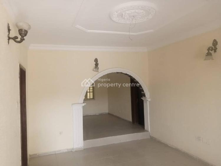 a Relatively Newly Built 2 Bedroom Flat, Off Demurin Road, Alapere, Ketu, Lagos, Flat for Rent