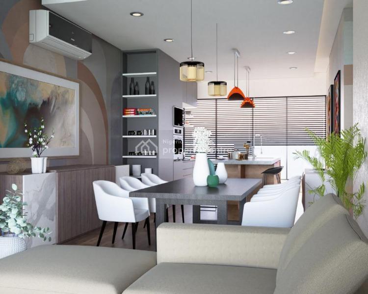 Off Plan 4 Bedroom Pent House, Ikeja Gra, Ikeja, Lagos, Terraced Duplex for Sale