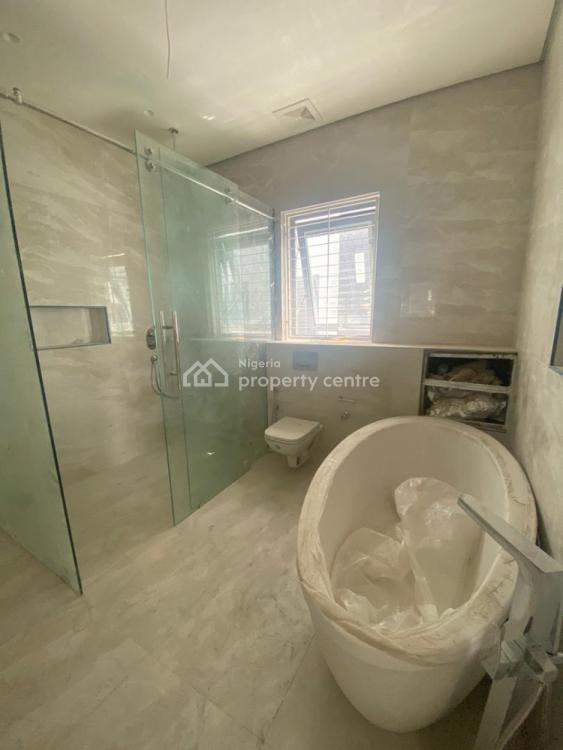 a Luxury 5 Bedroom Detached Duplex with 2 Rooms Bq, Old Ikoyi, Ikoyi, Lagos, Detached Duplex for Sale