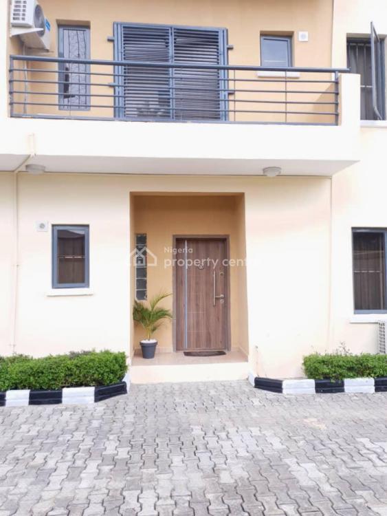 4 Bedroom Fully Detached Duplex, Lekki Phase 1, Lekki, Lagos, Detached Duplex Short Let