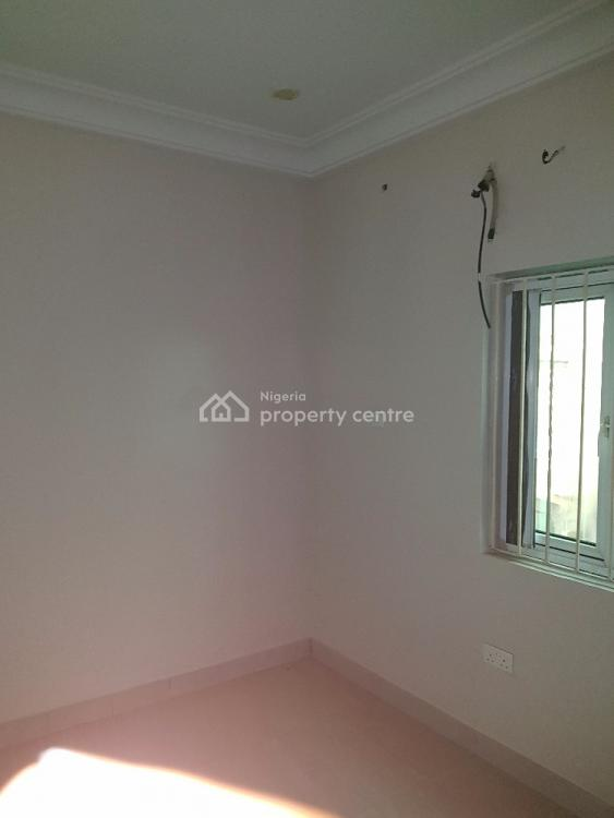 4 Bedroom Fully Detached House with Penthouse and Bq, Akinsanya Street, Ojodu, Lagos, Detached Duplex for Sale