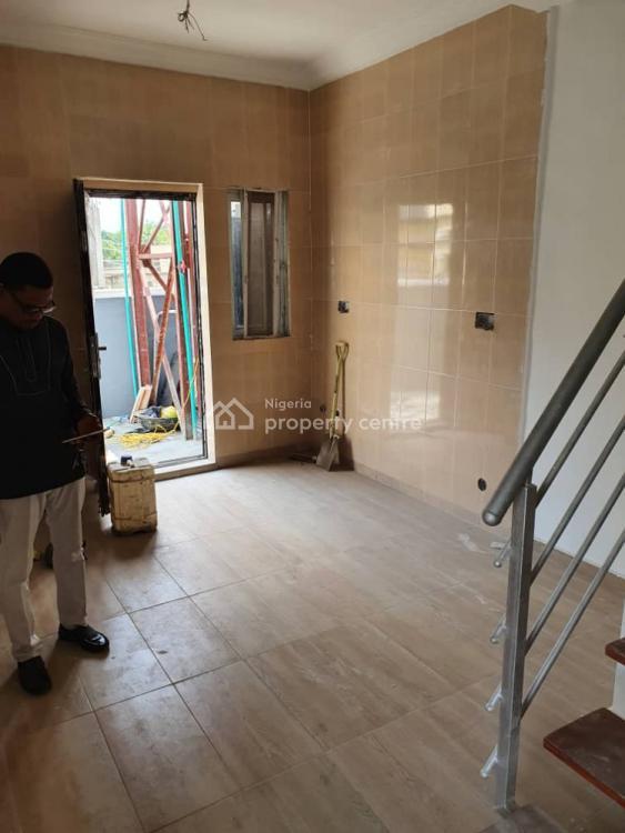 Newly Built 3 Bedroom Duplex, Greenland Estate Mende, Maryland, Lagos, Detached Duplex for Sale