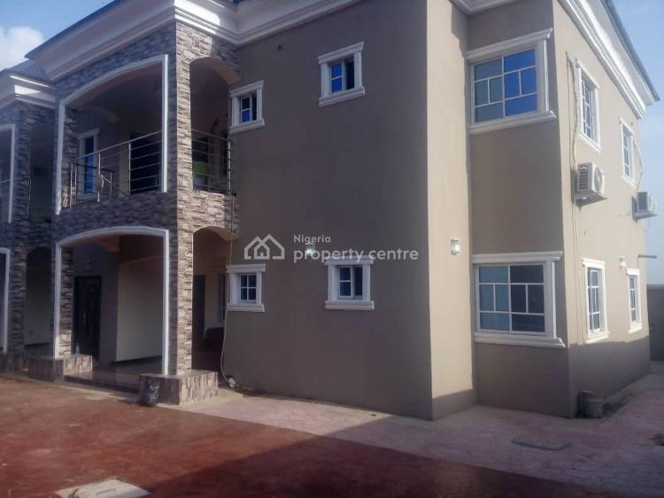 2 Bedroom Apartment., Off Arab Road Street, Kubwa, Abuja, Flat for Rent