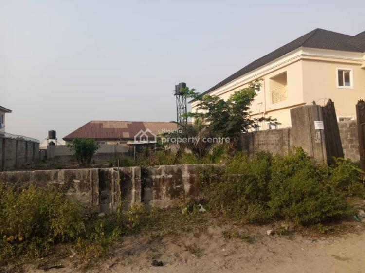 Land Close to The Express, Beside Mayfair Gardens Estate, Awoyaya, Ibeju Lekki, Lagos, Land for Sale