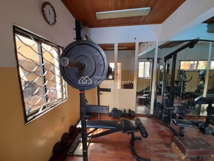 Lovely and Beautiful 2 Bedroom Flat with Gym and Pool, Onigbongbo, Maryland, Lagos, House for Rent