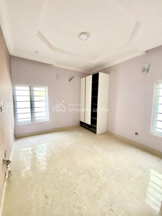 2 Separate Apartments in 1 Fully Detached House, on 400 Square Meters, Lekki County Estate, Ikota, Lekki, Lagos, Detached Duplex for Sale