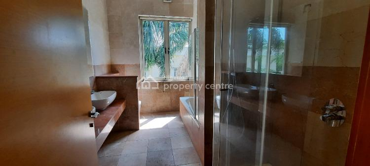 Luxurious and Fascinating 3 Bedroom Apartment, Off 3rd Avenue, Banana Island, Ikoyi, Lagos, Flat for Rent