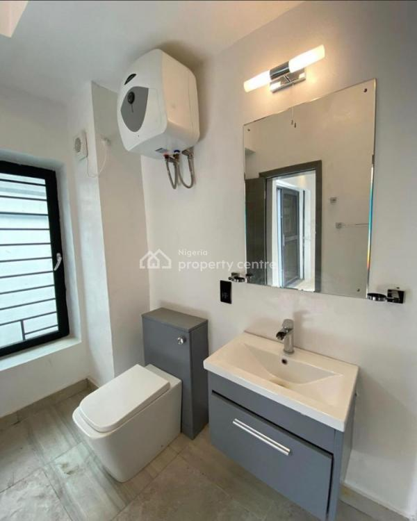 Luxurious Newly Built 3 Bedroom Flat, Divine Homes Thomas Estate By Ajiwe, Ajah, Lagos, Flat for Sale