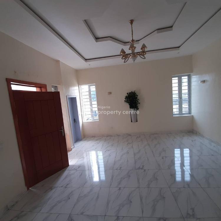 Serviced 4 Bedroom Semi Detached Duplex, Agungi, Lekki, Lagos, Semi-detached Duplex for Sale