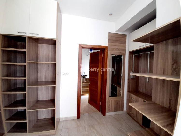 Luxury 5 Bedroom Fully Detached Duplex with Bq, Chevron Drive, Lekki, Lagos, Detached Duplex for Sale