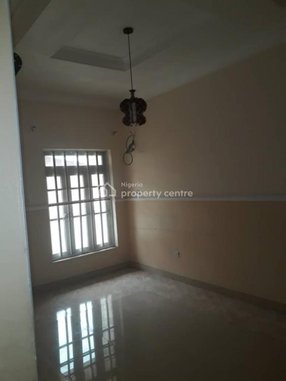 5 Bedroom Detached House with Bq, Magodo Phase 1, Magodo, Lagos, Detached Duplex for Rent