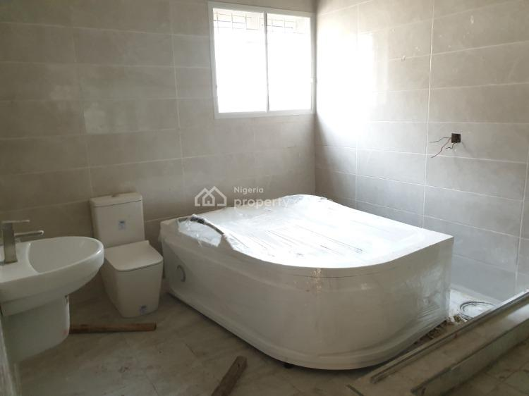 Very Spacious Luxury in a Superb Estate, 2nd Toll Gate, Lekki, Lagos, Detached Duplex for Sale